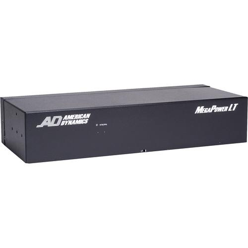American Dynamics MegaPower LT Matrix Switcher - 16x4 ADMPLT16