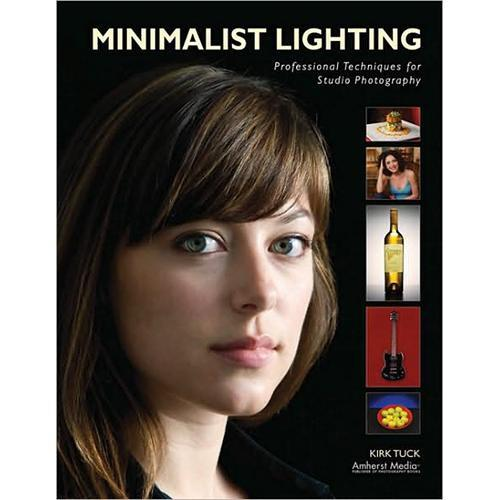 Amherst Media Book: Minimalist Lighting: Professional 1880