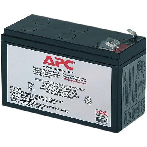 APC Replacement Battery Cartridge #2 - RBC2 Replacement RBC2