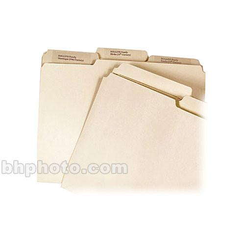Archival Methods  File Folders 24-302