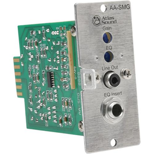 Atlas Sound AA-SMG - Sound Masking Module for AA120M AA-SMG