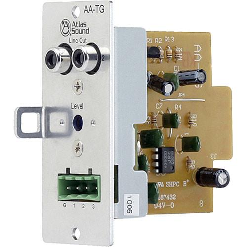 Atlas Sound AA-TG - Three-Tone Chime Generator Module AA-TG