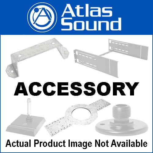 Atlas Sound WMA-RR16 Rear Rack Rails (Pair) WMA-RR16
