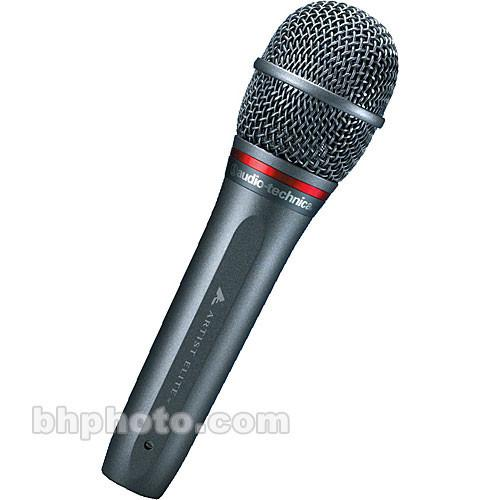 Audio-Technica AE-6100 Handheld Microphone AE6100