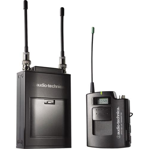Audio-Technica ATW-1811D - Wireless Microphone System ATW-1811D