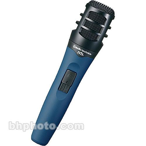 Audio-Technica  MB2K Instrument Microphone MB 2K