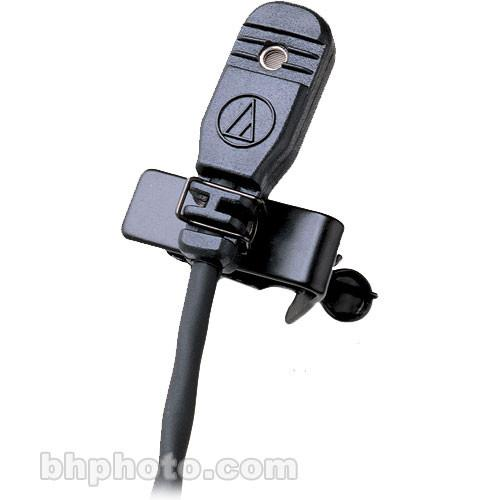 Audio-Technica MT830c - Omni-Directional Lavalier MT830C