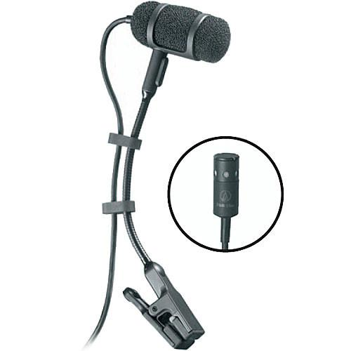 Audio-Technica Pro-35cW Instrument Microphone PRO 35CW