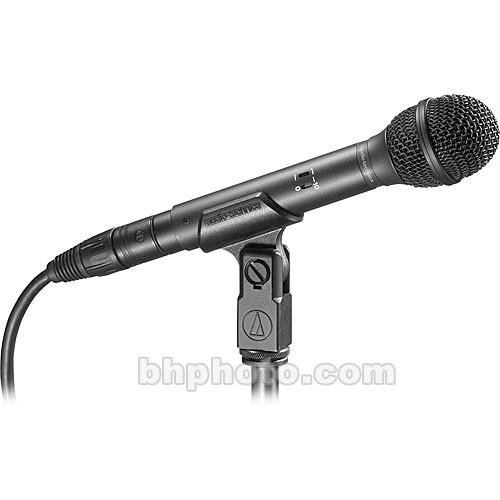 Audio-Technica  U873R Handheld Microphone U873R