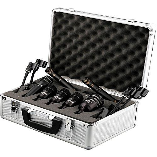 Audix DP7 - Professional Seven Piece Drum Microphone Kit DP7