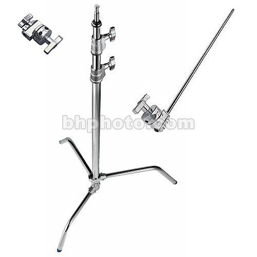 Avenger C-Stand Grip Arm Kit (Chrome-Plated, 10.75')