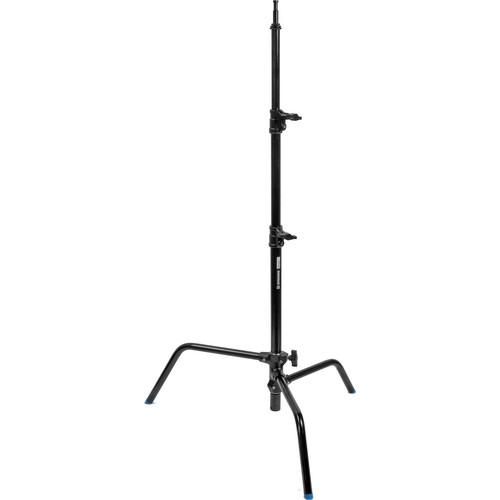 Avenger Turtle Base C-Stand (Black, 5.0') A2016DCB