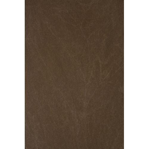 Backdrop Alley Muslin Background (10 x 12', Cocoa) BATD12CCA