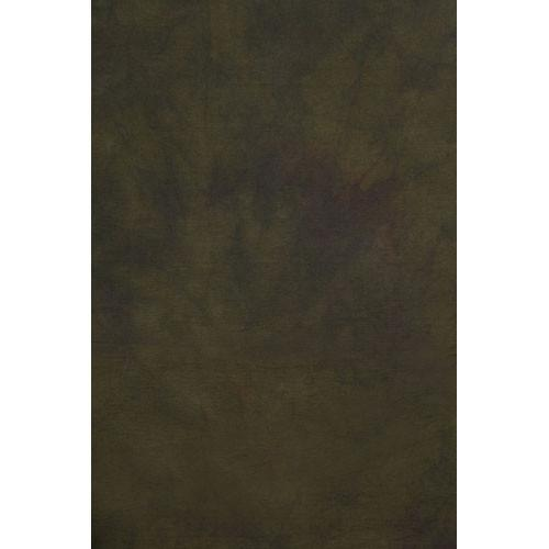 Backdrop Alley Muslin Background (10 x 12', Khaki) BATD12KHKI