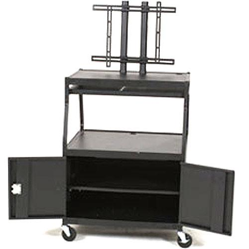Balt Model 27531, Wide Body Flat Panel TV Cart 27531M