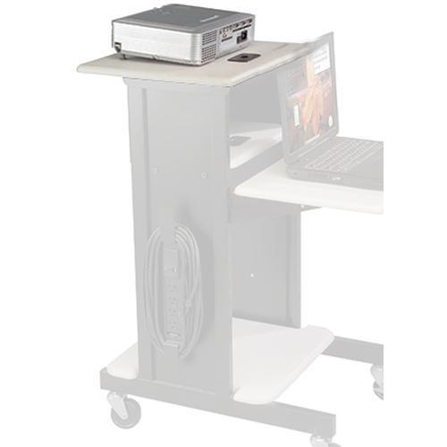 Balt Presentation Shelf ONLY for Presentation Cart, Model 34405