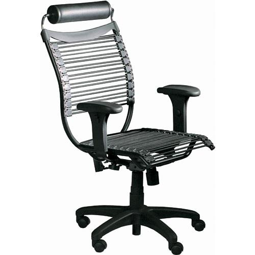 Balt Seatflex Model 34442 Executive Chair with Head Rest 34422