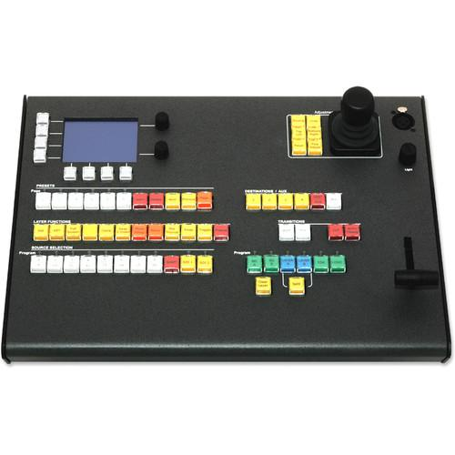 Barco ScreenPRO II Controller with Tally/PS2 Card R9860206
