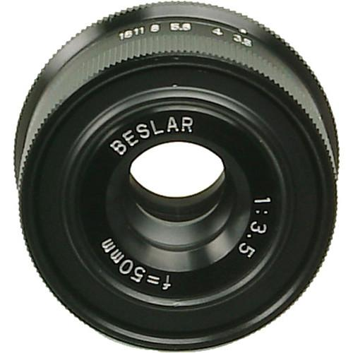 Beseler 50mm Beslar Lens Kit for Printmaker 35 and 67 6770