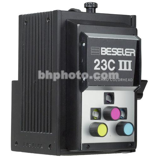 Beseler Dichro Lamphouse for 23CIII-XL Enlarger 8133-02