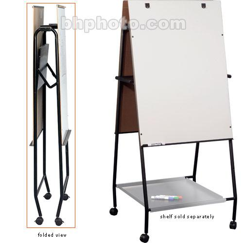 Best Rite Folding Wheasel Easel, Model 33382 (Black) 778