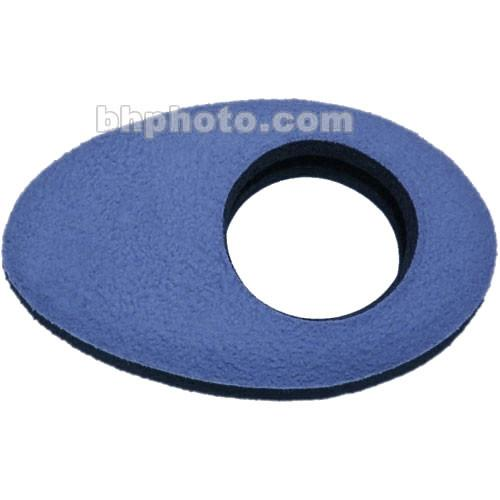 Bluestar Oval Long Fleece Eyecushion (Blue) 90129