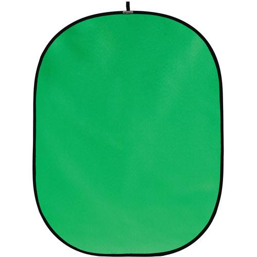 Botero #026 Collapsible Background - 5x7' - Chroma-Key C02657