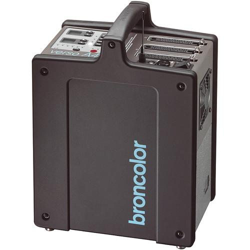 Broncolor Verso A4 RFS 2400 W/S Power Pack B-31.033.07