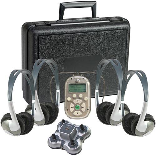 Califone  MP3 Player/Recorder with 512MB 8104