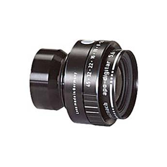Cambo 150mm f/5.6 Schneider Apo-Digitar Lens with NK #0 99916932