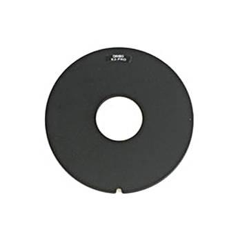 Cambo X-224 Lens Plate for the Cambo X2-Pro - Copal/NK 99074224