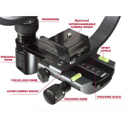 Cambo  X2-Pro 35mm Camera Support System 99010560