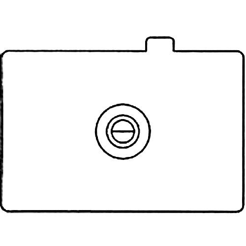 Canon  EC-B Focusing Screen 4721A001