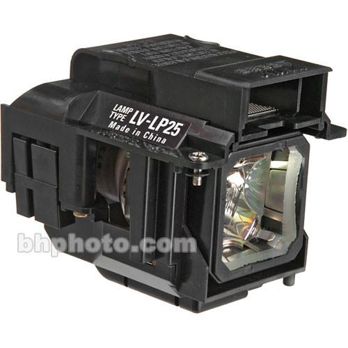 Canon LV-LP25 Projector Replacement Lamp 0943B001