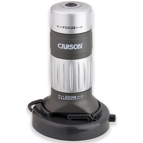 Carson  ePix MM-640 Digital Microscope MM-640