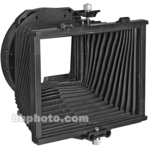 Cavision MB413B-2 4x4 Bellows Matte Box - 2 Filter MB413B-2