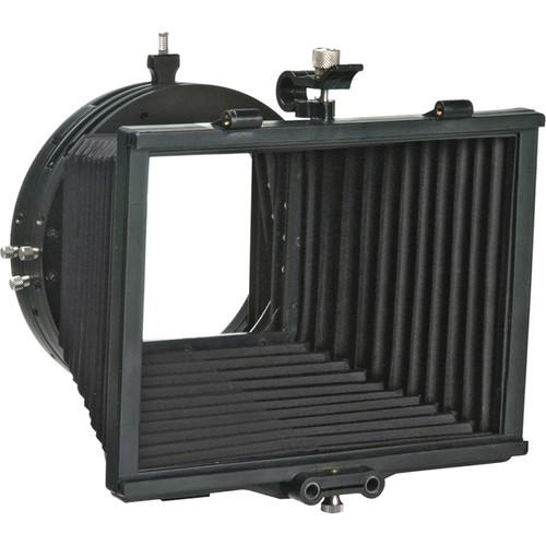 Cavision MB413B-3 4x4 Bellows Matte Box - 3 Filter MB413B3