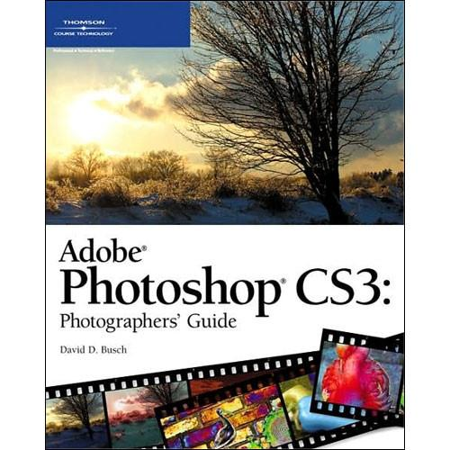 Cengage Course Tech. Book: Adobe Photoshop CS3 1-59863-400-3