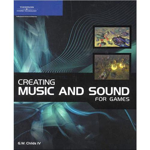 Cengage Course Tech. Book: Creating Music and 9781598633016