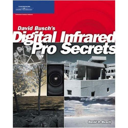 Cengage Course Tech. Book: Digital Infrared 978-1-59863-355-9