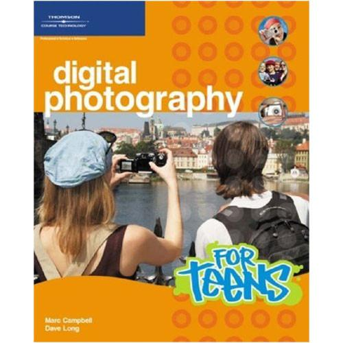 Cengage Course Tech. Book: Digital Photography 978-1-59863-295-8
