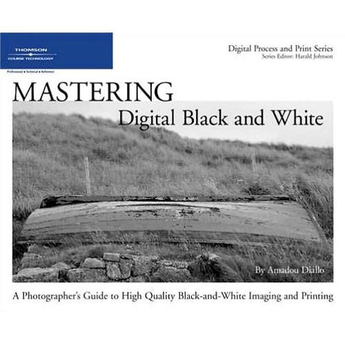 Cengage Course Tech. Book: Mastering Digital Black 1-59863-375-9