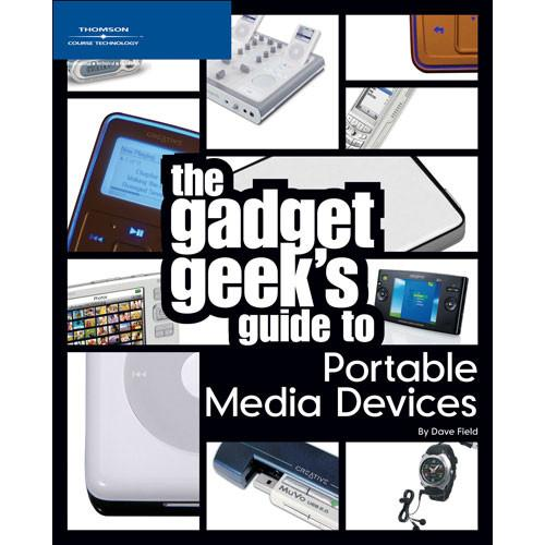 Cengage Course Tech. Book: The Gadget Geek's Guide 1-59863-169-1