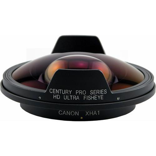 Century Precision Optics 0HD-FE3X-XLH 0.3x Ultra 0HD-FE3X-XLH