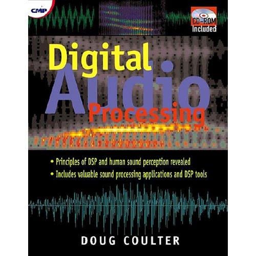 CMP Books Book: Digital Audio Processing 9780879305666