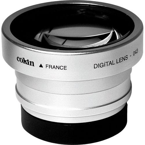 Cokin  0.43x Super Wide-Angle Lens CCR72037
