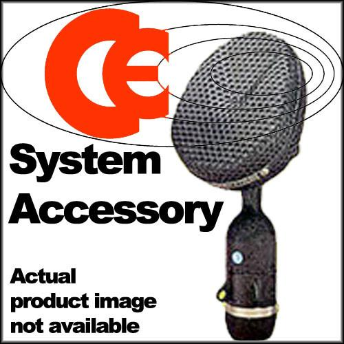 Coles Microphones Brass Shock Mount Microphone to Stand 4072
