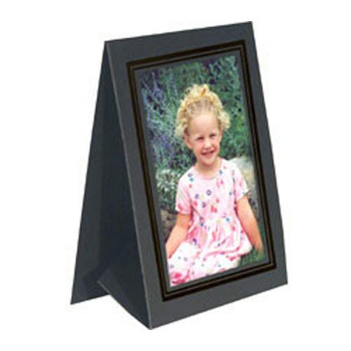 Collector's Gallery Grandeur Easel Frame -with Black PF5150-57