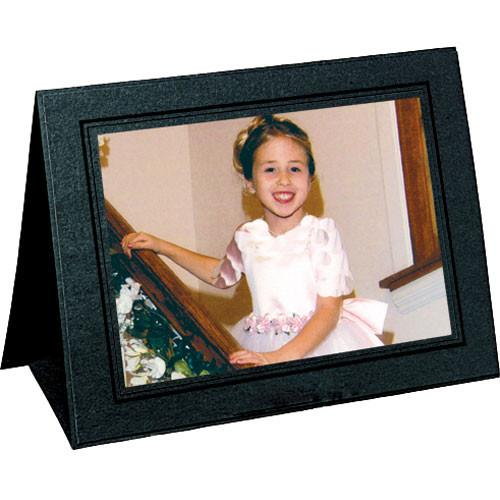 Collector's Gallery Grandeur Easel Frame -with Black PF5150-64