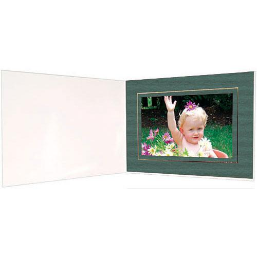 Collector's Gallery Premium Event Photo Folder for 4 x PF5302-64